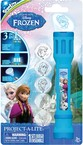 Disney Tech4Kids Lukturis projektors Frozen (40314T)