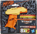HASBRO NERF Alpha Strike Stinger SD